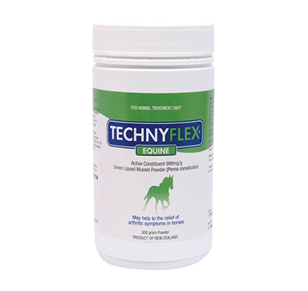 Comvet - Technyflex Equine 500g powder