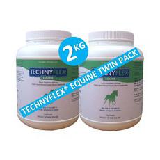 Comvet - Technyflex equine 2kg twin pack