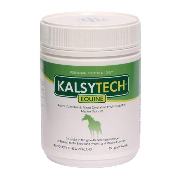Comvet - Kalsytech Equine 350g powder