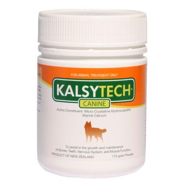 Comvet – Kalsytech canine powder