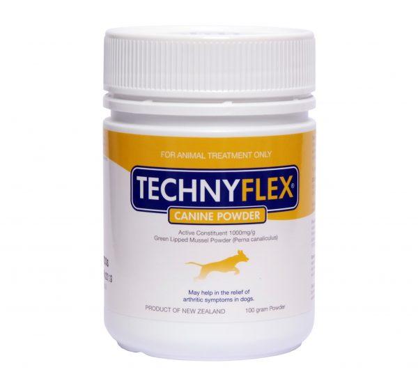 Comvet - Technyflex Canine 100g powder