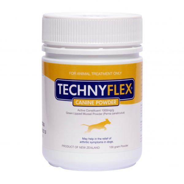 Comvet - Technyflex Canine 100g powder
