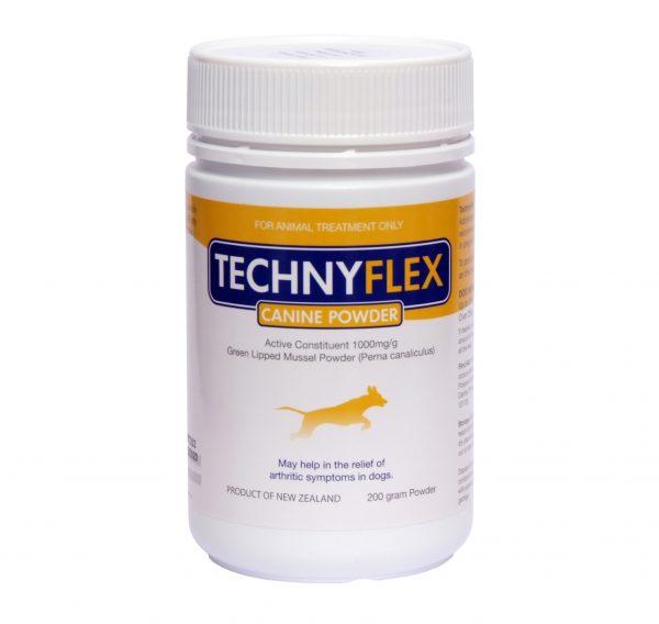 Comvet - Technyflex Canine 200g powder