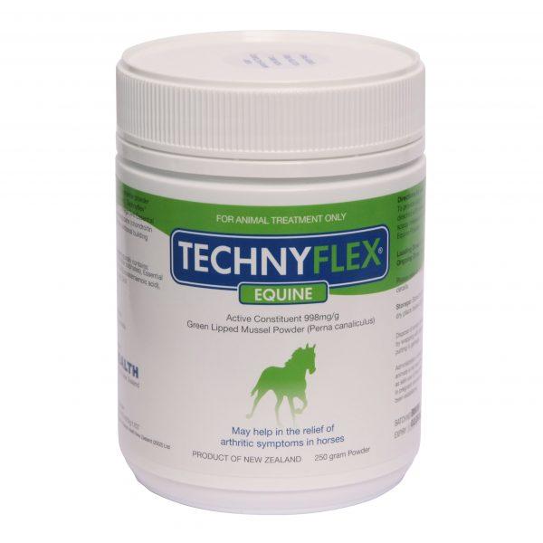Comvet - Technyflex equine 250g powder